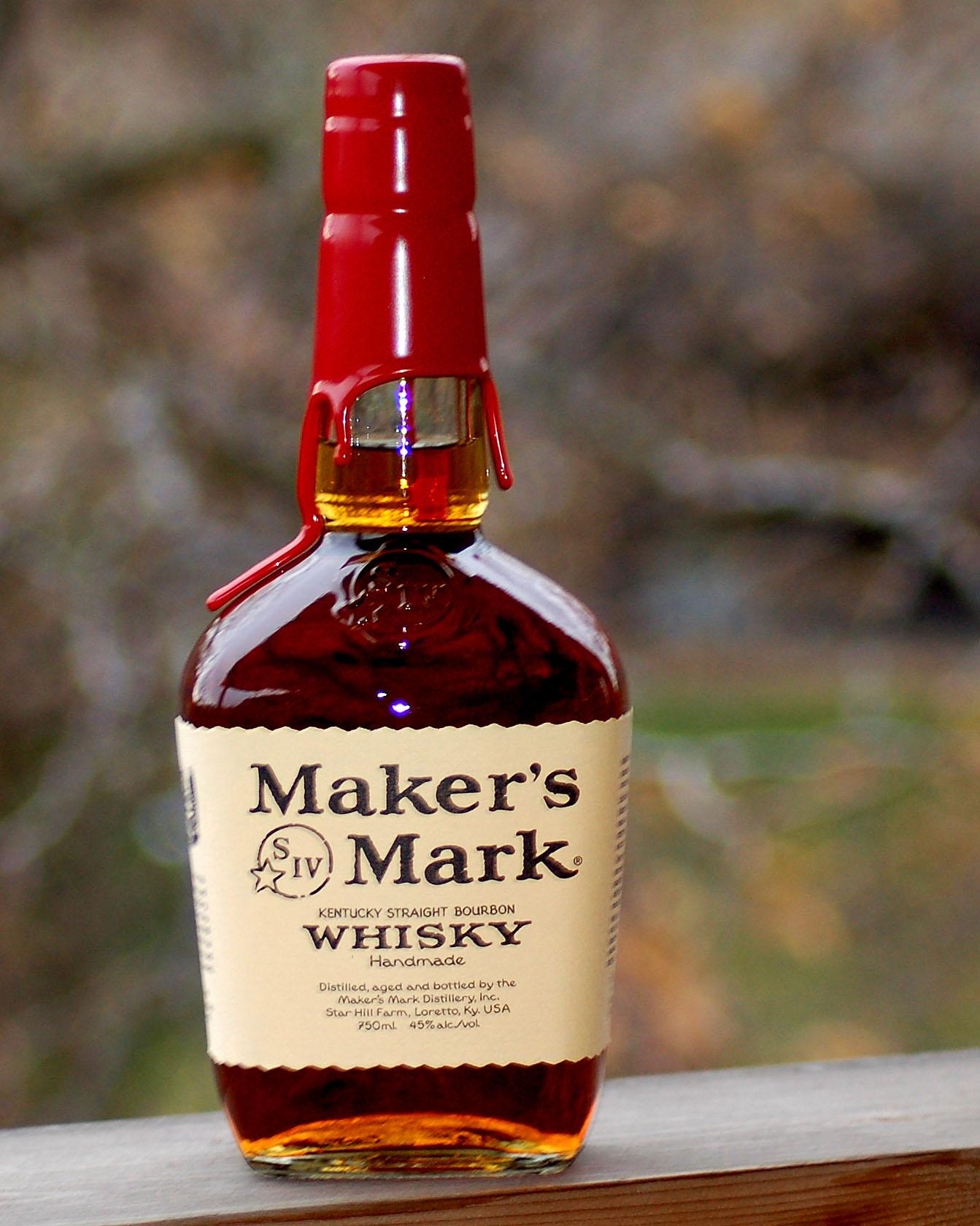 Makers Mark Bottle Sizes