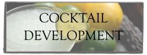Cocktail Development Button