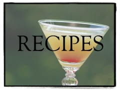 Recipes Button copy